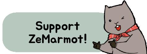 Support ZeMarmot